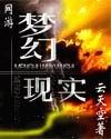 網游-夢幻現實封面