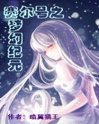 賽爾號之夢幻紀元封面