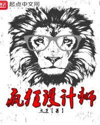 瘋狂設計獅封面