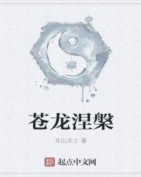 蒼龍涅槃封面