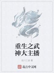重生之武神大主播封面