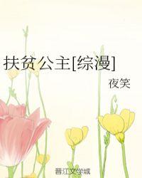 扶贫公主[综漫]封面