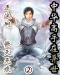 中華高手在異世2封面