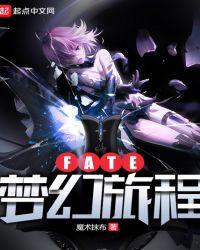 Fate夢幻旅程封面