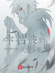 宇智波的火影世界封面
