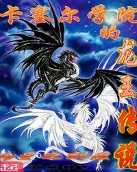 卡塞爾學院的龍王傳說封面