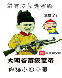 大明首富级皇帝封面