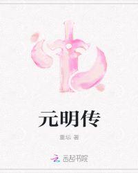 元明传封面