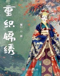 重织锦绣封面