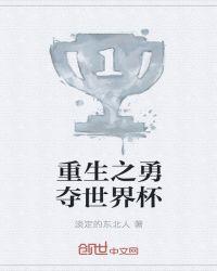 重生之勇奪世界杯封面