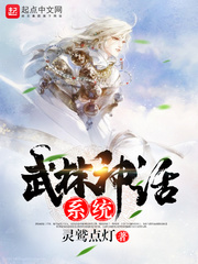 武林神话系统封面