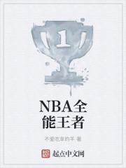 NBA全能王者封面
