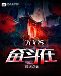 奋斗在2005封面