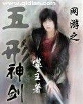網游之五形神劍封面