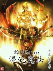 綜主fate之混沌魔法封面