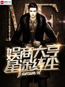 娛商大亨:星途紅塵封面