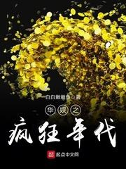 华娱之疯狂年代封面