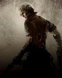 黑暗森林遊戲封面