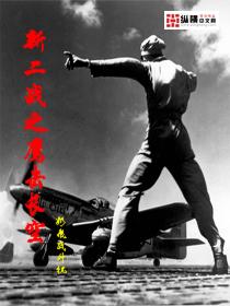 新二戰之鷹擊長空封面