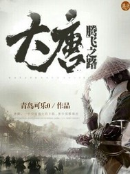 大唐騰飛之路封面