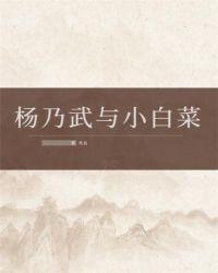 杨乃武与小白菜封面