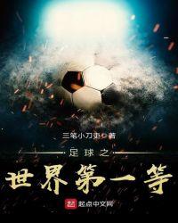 足球之世界第一等封面