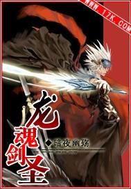 龙魂剑圣封面