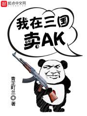 我在三國賣AK封面
