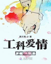 工科愛情2010封面