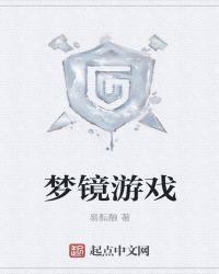 夢鏡遊戲封面