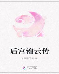 后宫锦云传封面