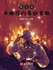 Dio不懒惰的奇妙冒险封面