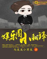 娛樂圈小翻譯封面