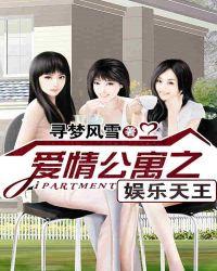 愛情公寓之娛樂人生封面