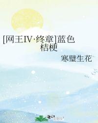 [网王Ⅳ·终章]蓝色桔梗封面