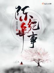 陈年纪事封面