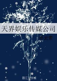 天界娛樂傳媒公司封面
