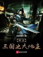 網游三國之大地主封面