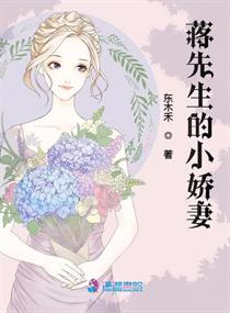 蔣先生的小嬌妻封面