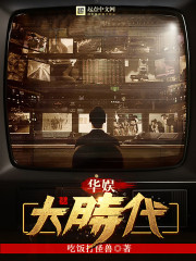 华娱大时代封面
