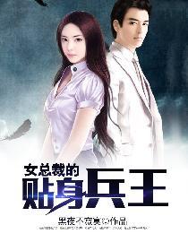 女总裁的贴身兵王(黑夜不寂寞)封面