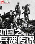 抗日之兵魂传说封面
