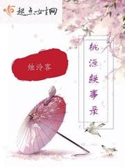 桃源軼事錄封面