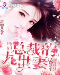天降萌宝:总裁的九世妻封面