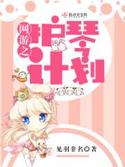 網游之護琴計劃封面
