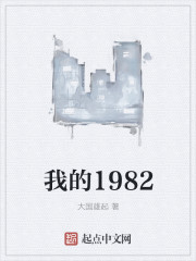 我的1982封面