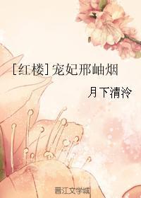[紅樓]寵妃邢岫煙封面